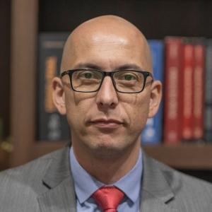 Alessandro Batista