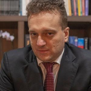 Marco Antonio Chazaine Pereira